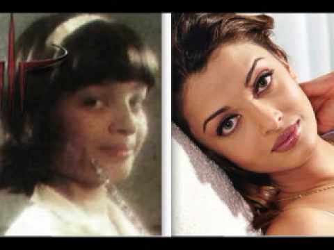 Aishwarya Before Plastic Surgery photo - 1