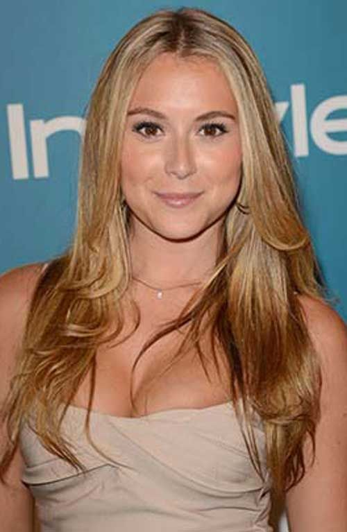 Alexa Vega Plastic Surgery Before And After photo - 1