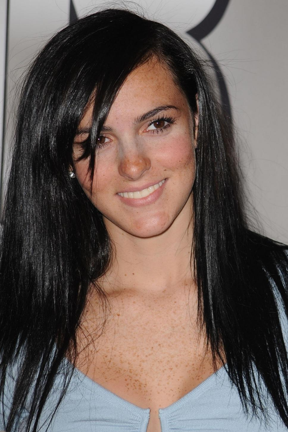 Ali Lohan Plastic Surgery Before And After photo - 1