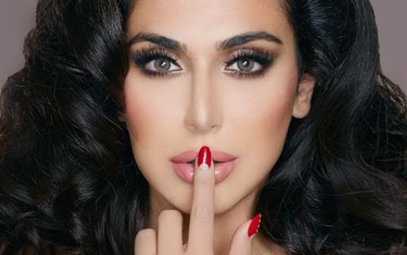 Arab Plastic Surgery Before And After photo - 1