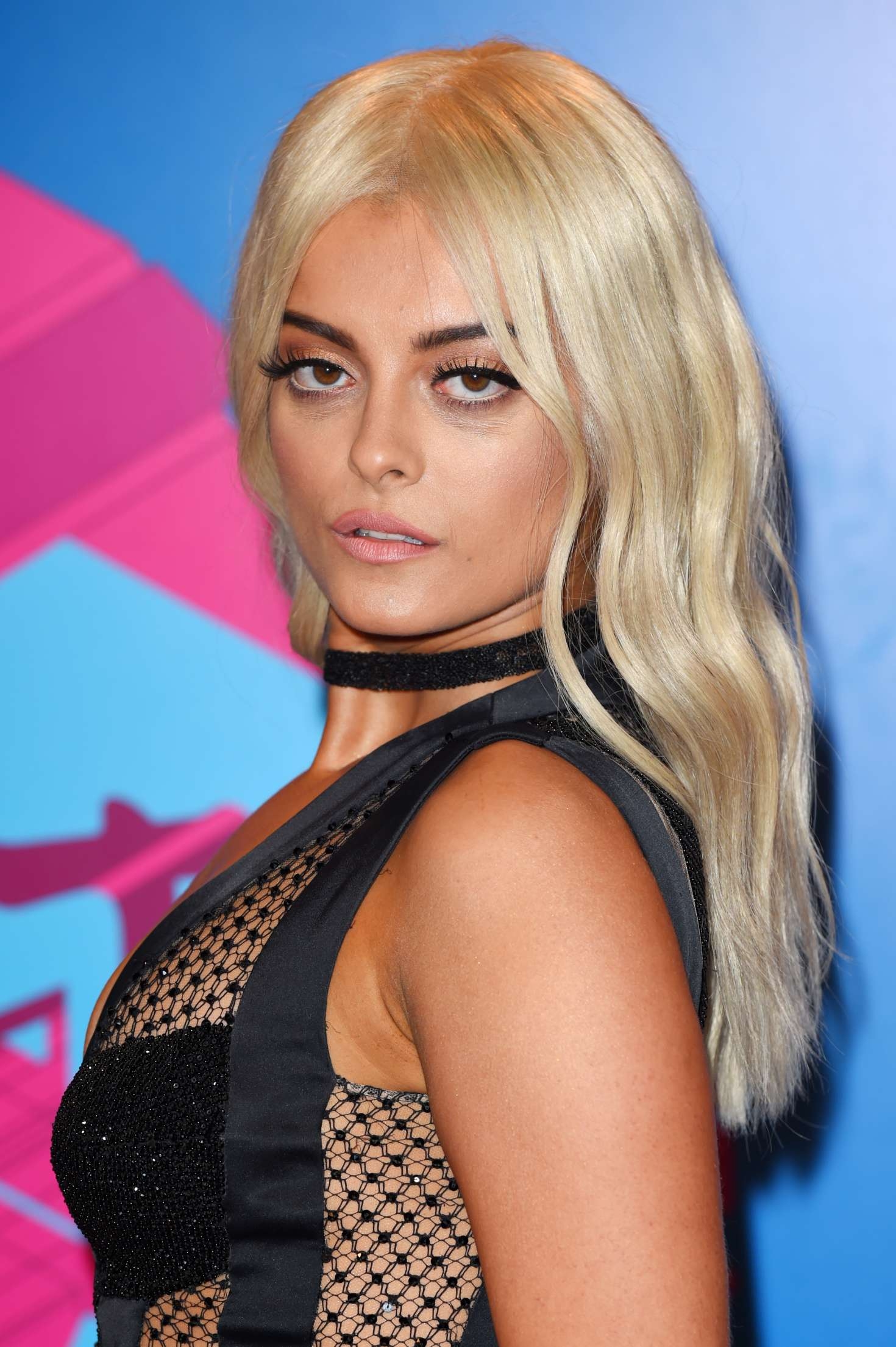 Bebe Rexha Plastic Surgery Before And After photo - 1