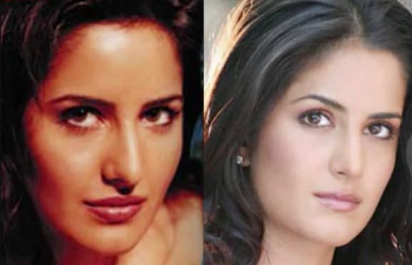 Bollywood Stars With Plastic Surgery Before And After photo - 1