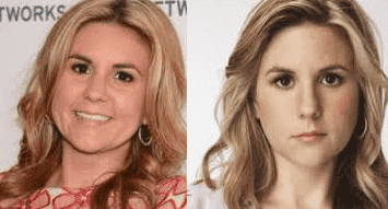 Brandi Storage Wars Plastic Surgery Before And After photo - 1