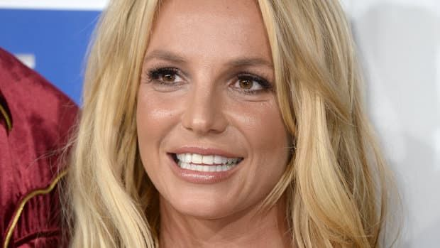 Brittany Spears Plastic Surgery Before And After photo - 1