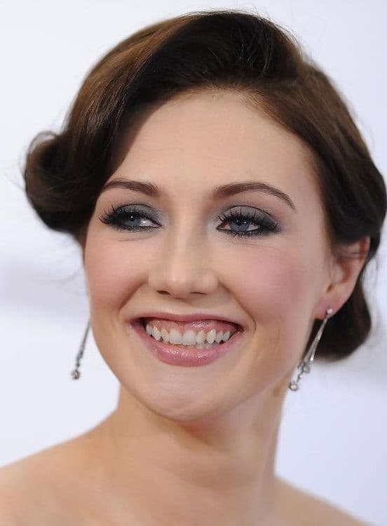 Carice Van Houten Before And Plastic Surgery photo - 1
