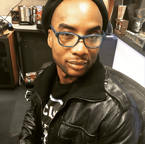 Charlamagne Tha God Plastic Surgery Before And After photo - 1