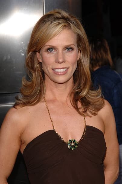 Cheryl Hines Plastic Surgery Before And After photo - 1