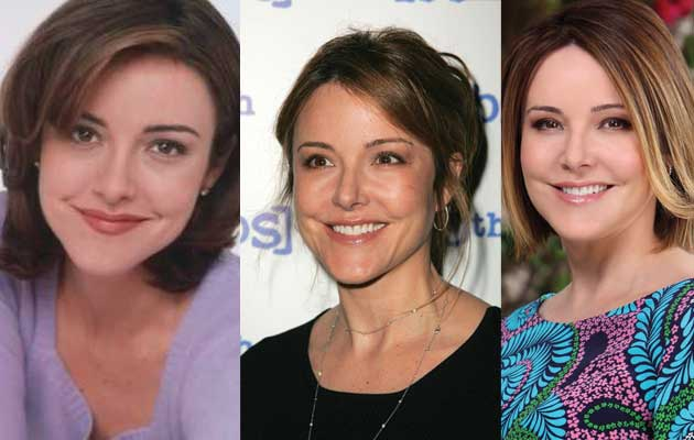 Christa Miller Before Plastic Surgery photo - 1