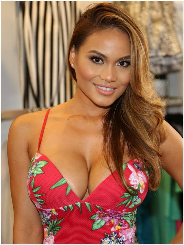 Daphne Joy Before Plastic Surgery photo - 1