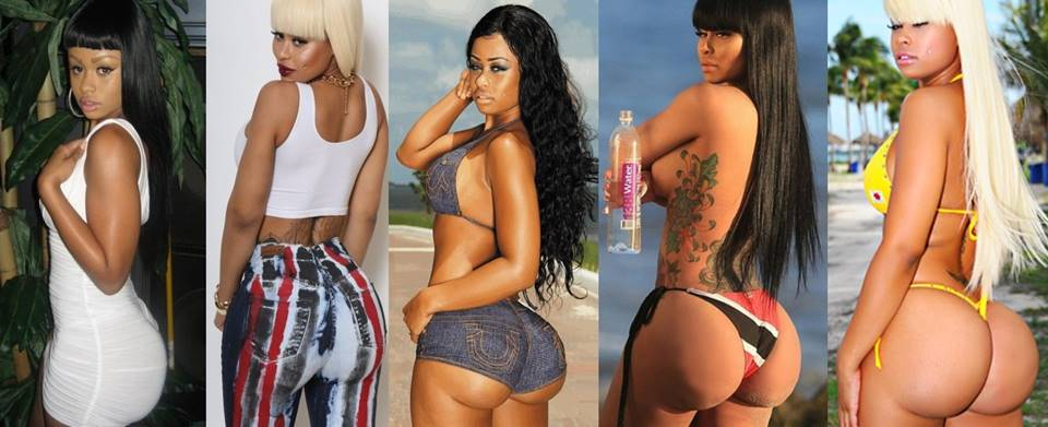 Deelishis Before And After Plastic Surgery photo - 1
