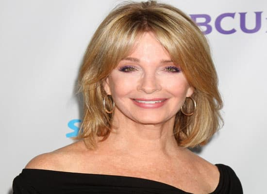 Deidre Hall Plastic Surgery Before And After photo - 1