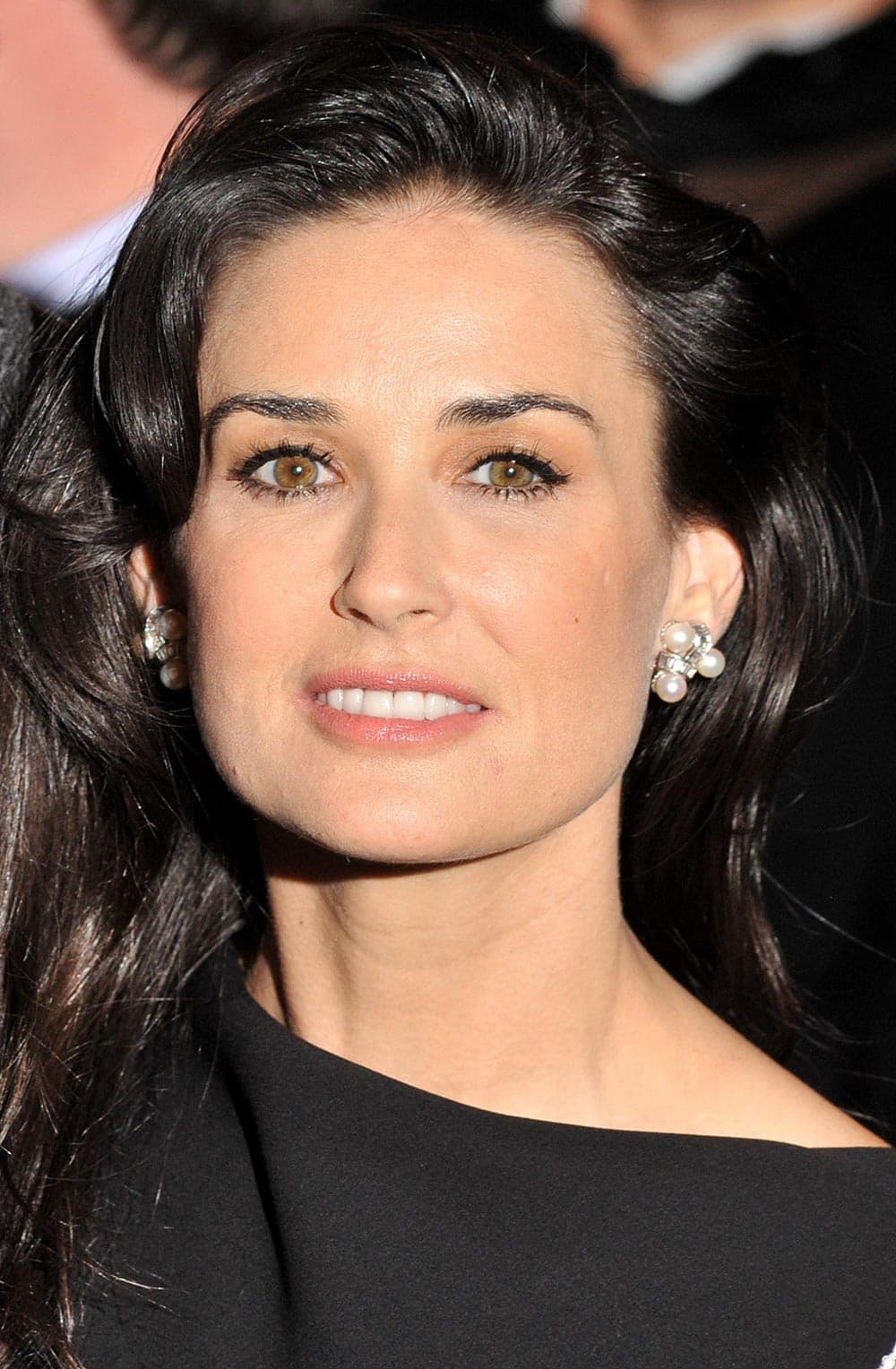 Demi Moore Plastic Surgery Before And After Photos photo - 1