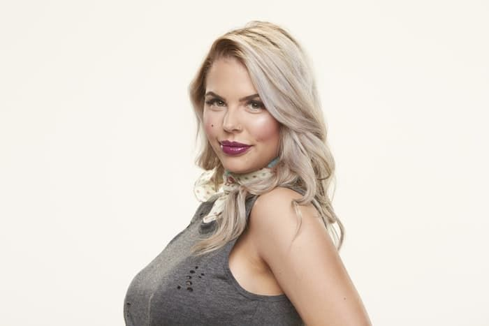 Elena Big Brother 19 Before Plastic Surgery photo - 1