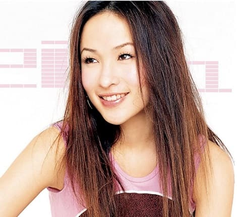 Elva Hsiao Plastic Surgery Before After photo - 1
