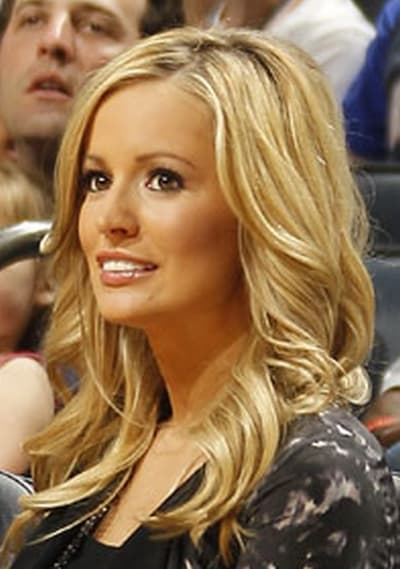 Emily Maynard Before Plastic Surgery photo - 1