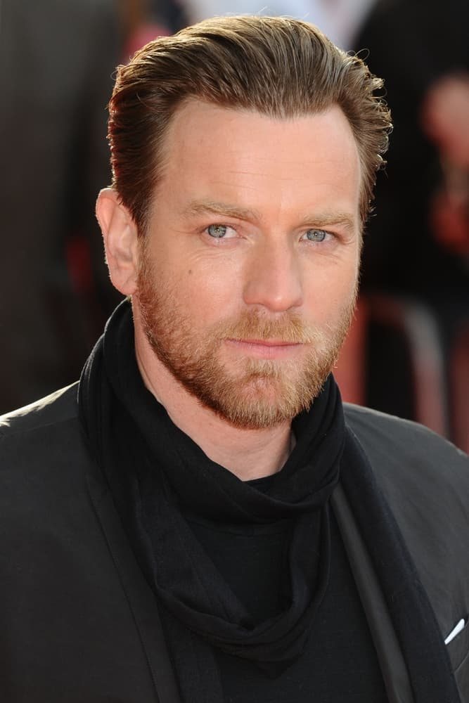 Ewan Mcgregor Before And After Plastic Surgery photo - 1