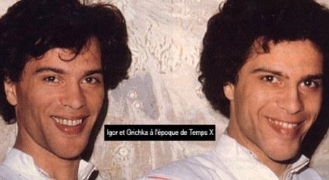 French Brothers Before And After Plastic Surgery photo - 1
