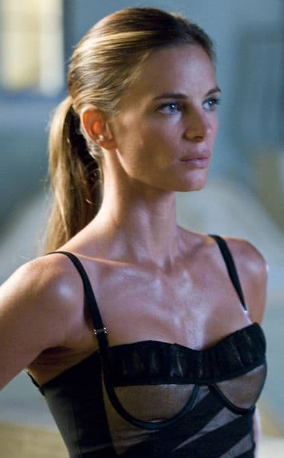 Gabrielle Anwar Plastic Surgery Before And After Pictures photo - 1