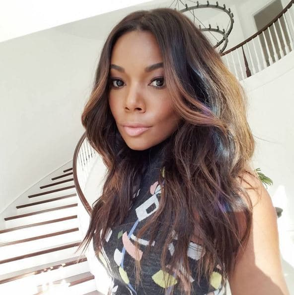 Gabrielle Union Before And After Plastic Surgery photo - 1