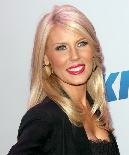 Gretchen Carlson Plastic Surgery Before After photo - 1