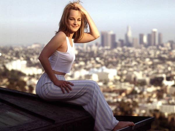 Helen Hunt Plastic Surgery Before And After photo - 1