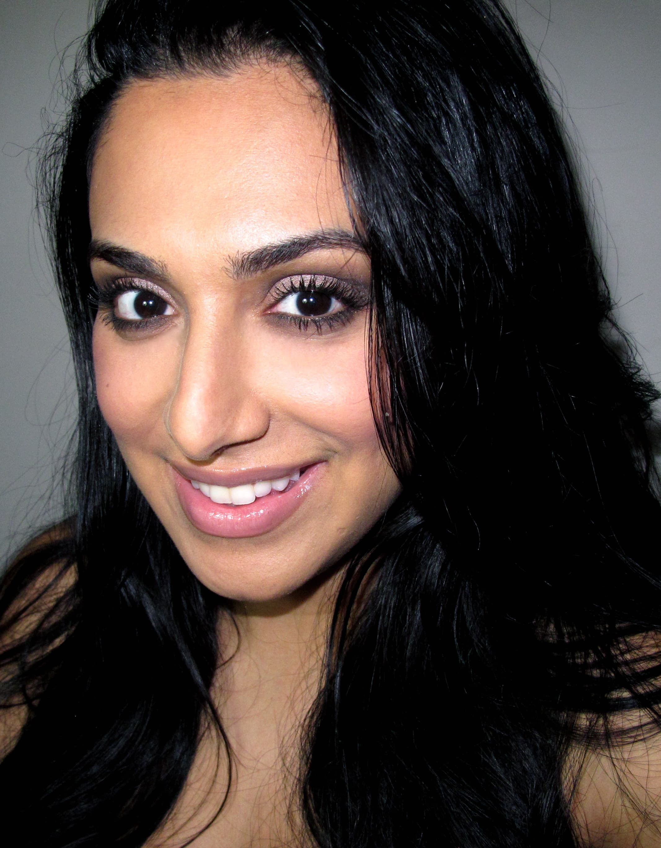 Huda Kattan Plastic Surgery Before And After photo - 1