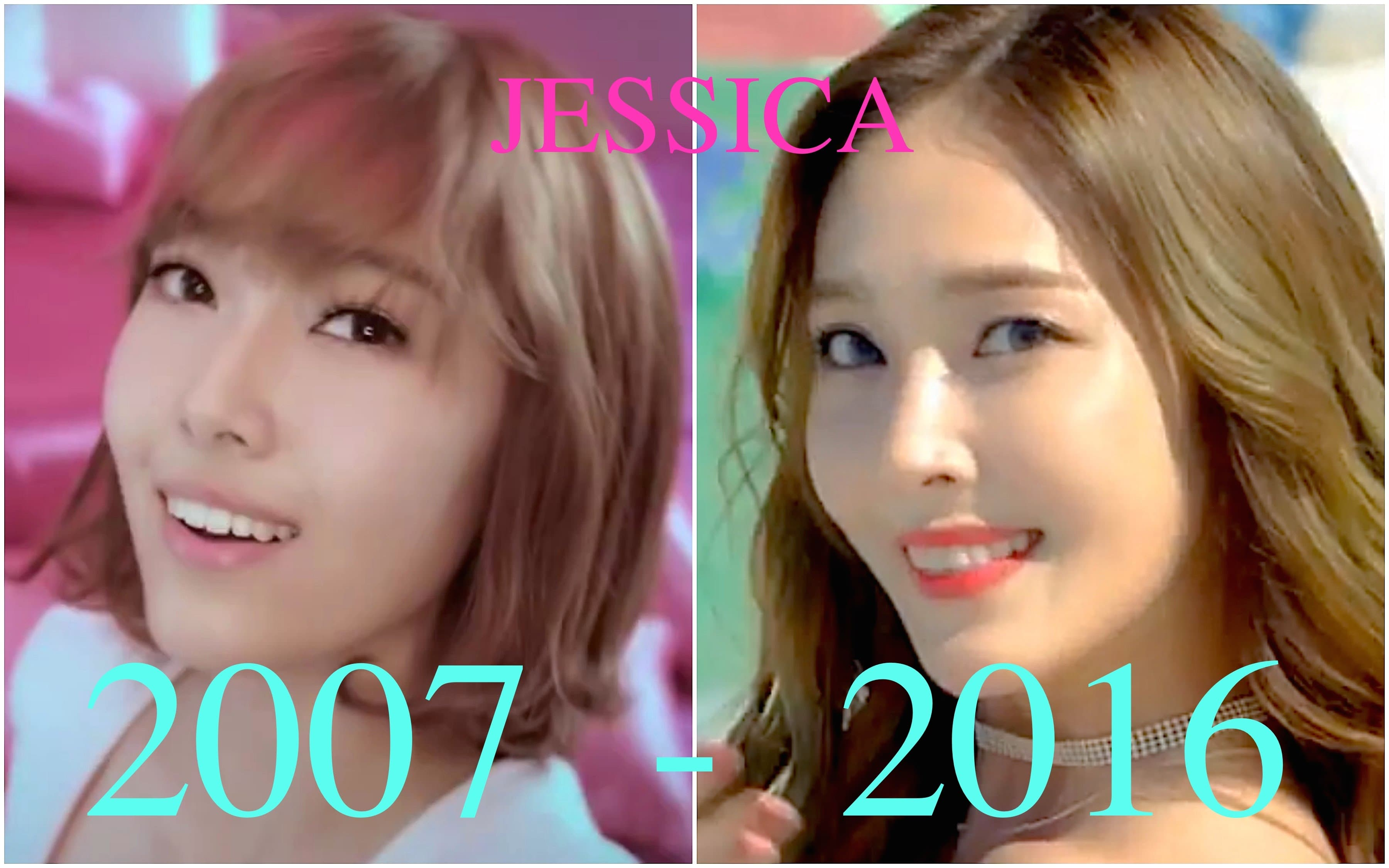 Hyoyeon Before Plastic Surgery photo - 1