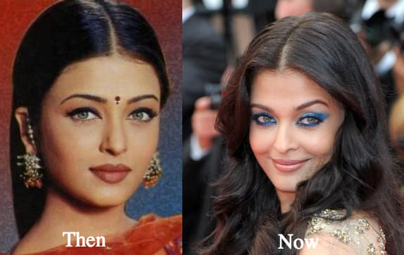 Images Of Aishwarya Rai Before Plastic Surgery photo - 1