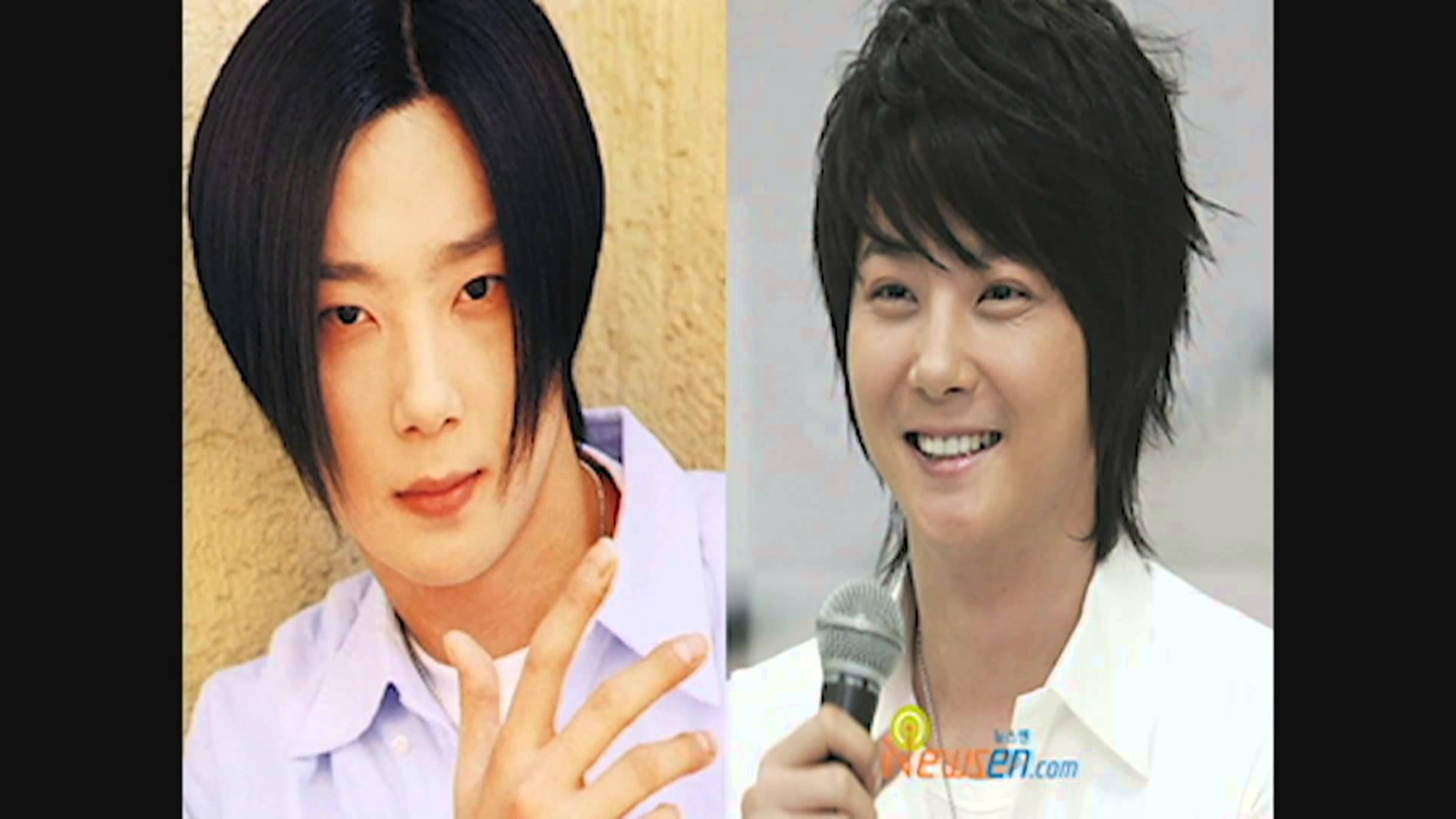 Jang Geun Plastic Surgery Before After photo - 1