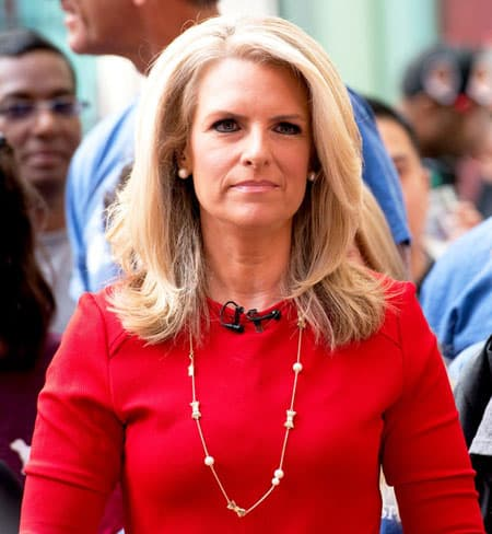 Janice Dean Plastic Surgery Before And After photo - 1