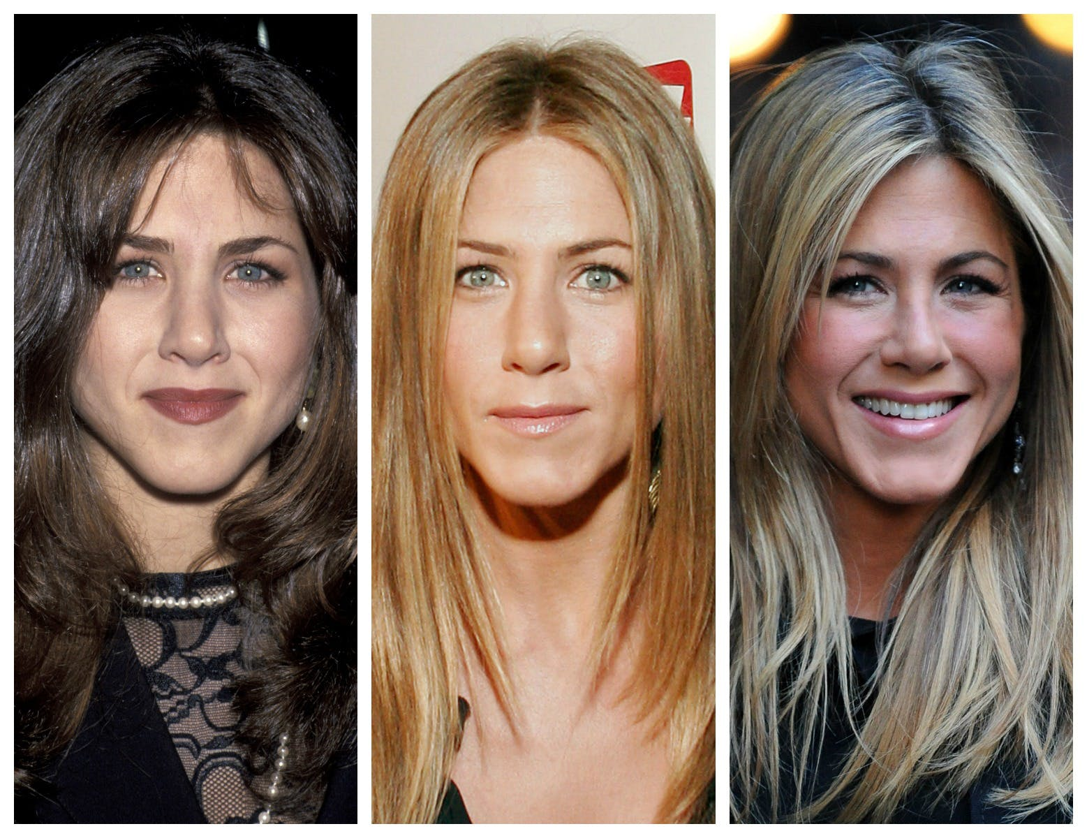 Jennifer Aniston Before Plastic Surgery photo - 1