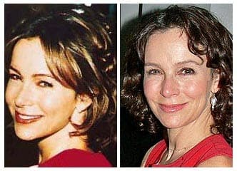 Jennifer Grey Was Attractive Before Plastic Surgery photo - 1