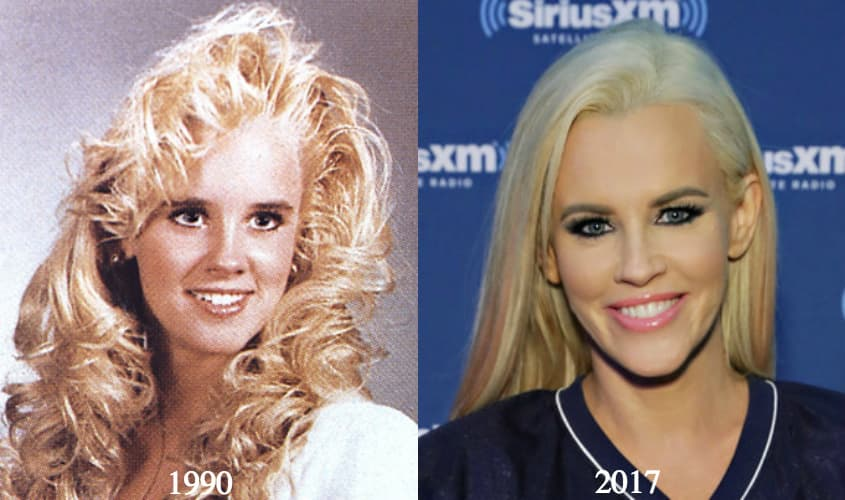 Jenny Mccarthy Before Plastic Surgery Photos photo - 1