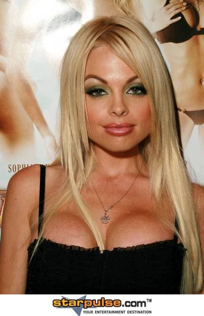 Jesse Jane Before Plastic Surgery photo - 1