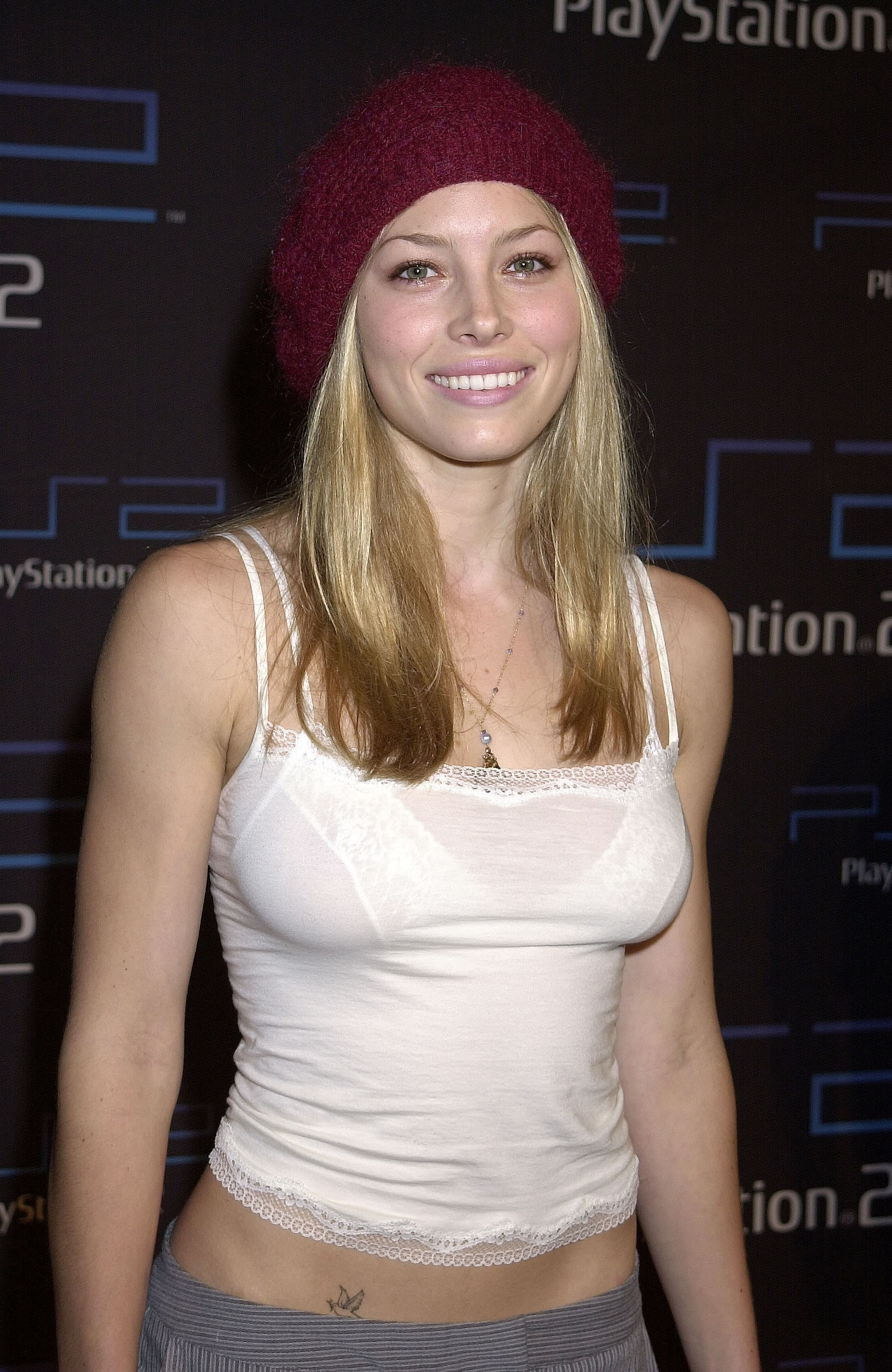 Jessica Biel Before Plastic Surgery photo - 1