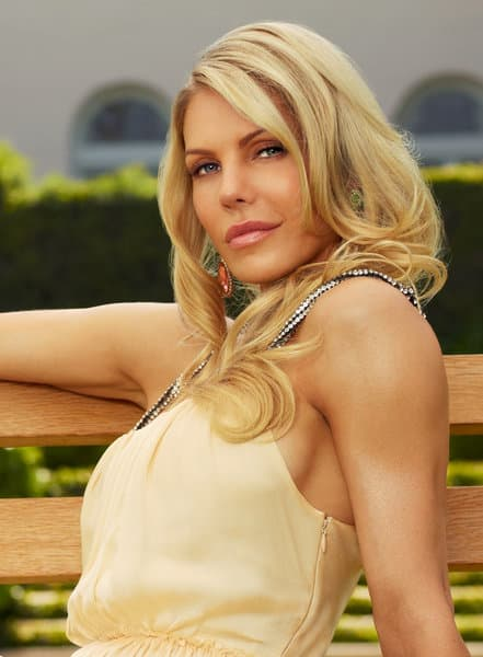 Jessica Canseco Before Plastic Surgery photo - 1
