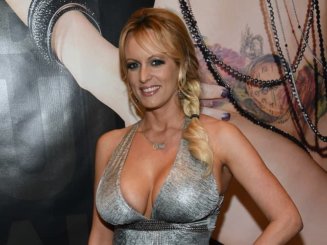 Jessica Drake Plastic Surgery Before And After photo - 1