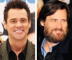 Jim Kerry Before After Plastic Surgery photo - 1