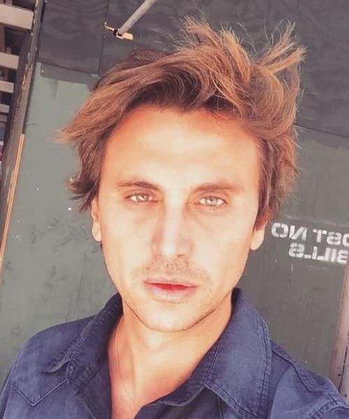 Jonathan Cheban Before Plastic Surgery photo - 1