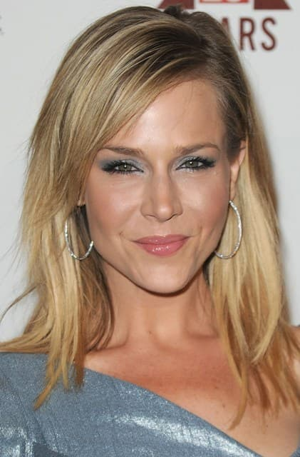 Julie Benz Before Plastic Surgery photo - 1