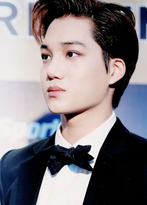 Kai Before Plastic Surgery photo - 1
