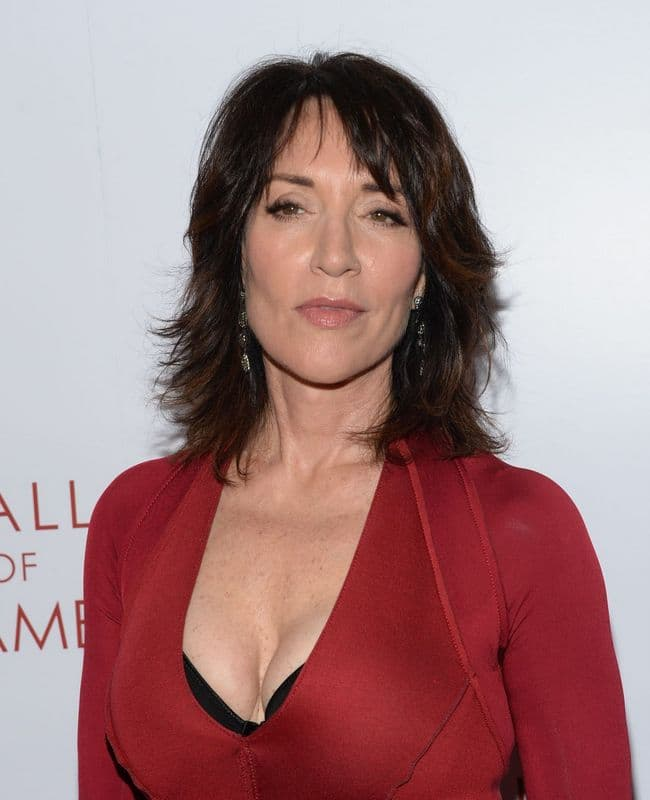 Katey Sagal Before Plastic Surgery photo - 1
