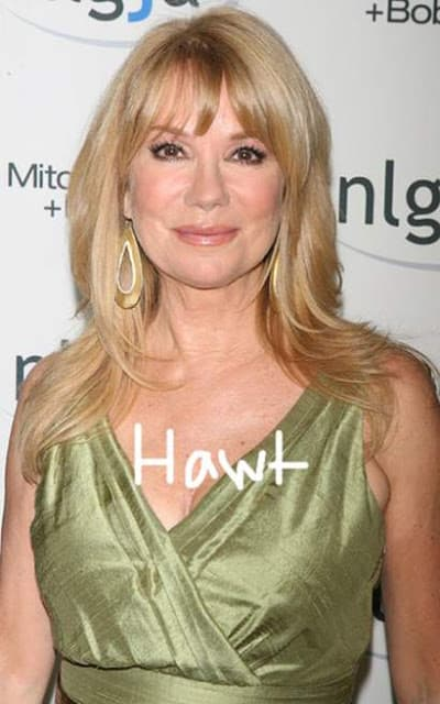 Kathie Lee Gifford Before And After Plastic Surgery photo - 1