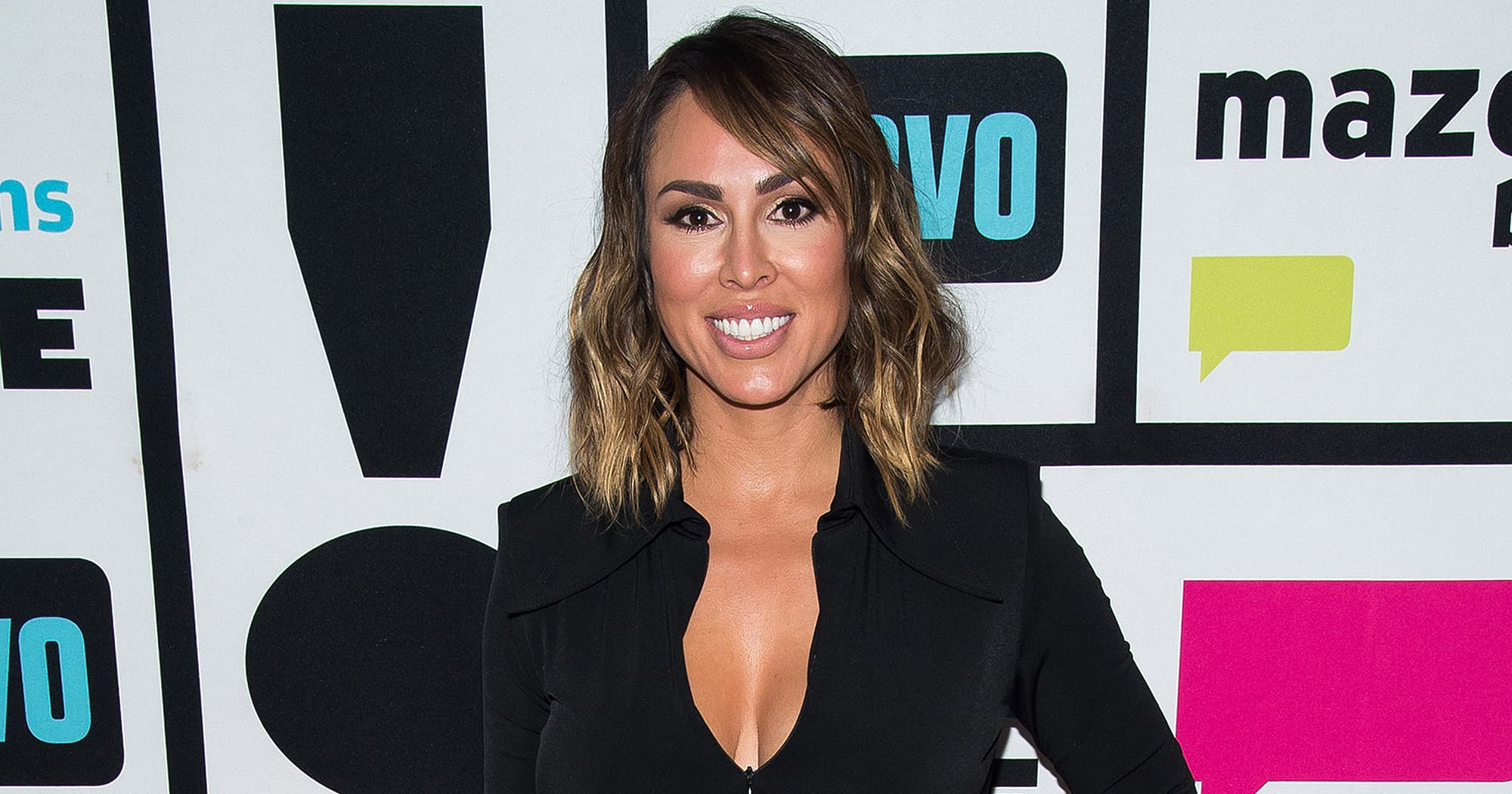 Kelly Dodd Before And After Plastic Surgery photo - 1