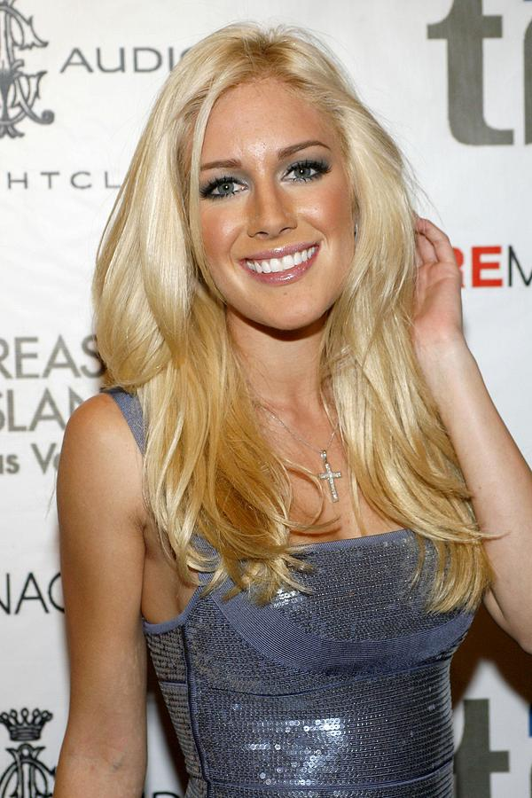 Kendra Before Plastic Surgery photo - 1