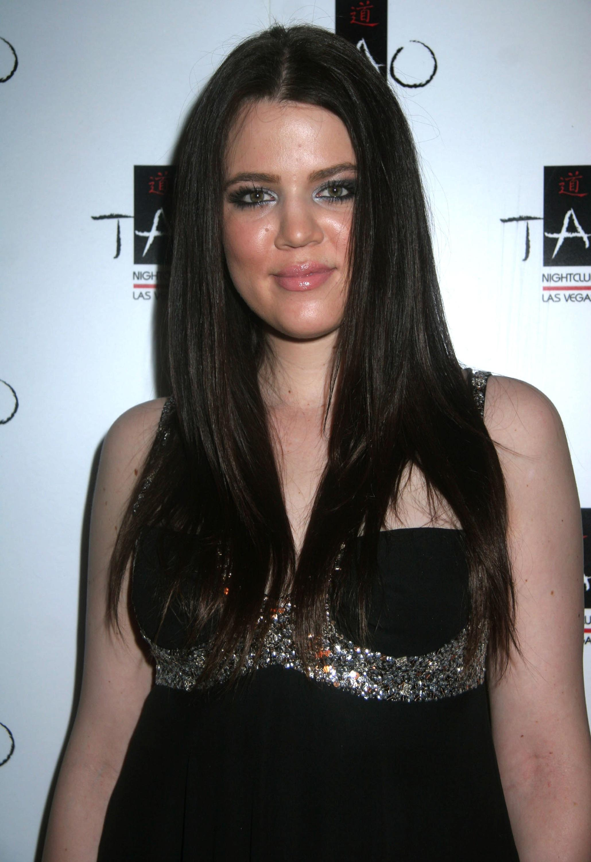 Khole Kardashion Before And After Plastic Surgery photo - 1