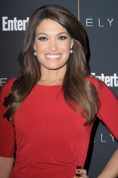 Kimberly Guilfoyle Before And After Plastic Surgery photo - 1