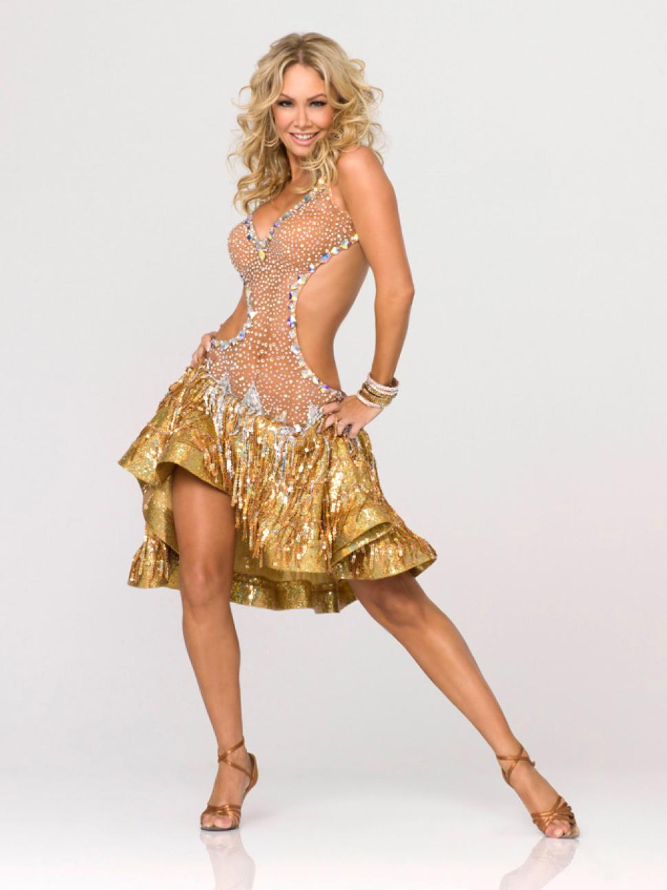 Kym Dwts Before Plastic Surgery photo - 1