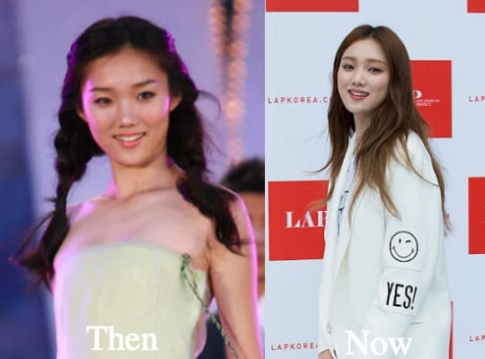 Lee Elijah Before Plastic Surgery photo - 1