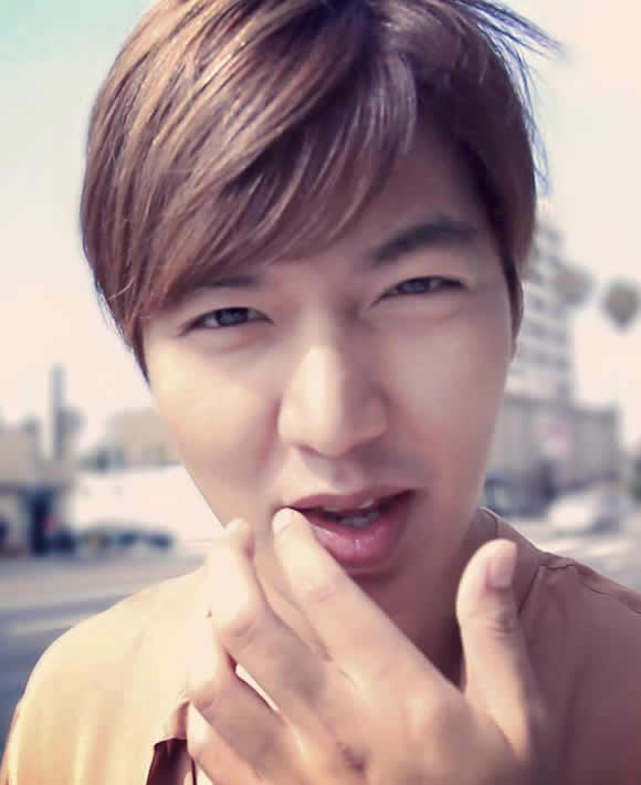 Lee Min Ho Before And After Plastic Surgery photo - 1